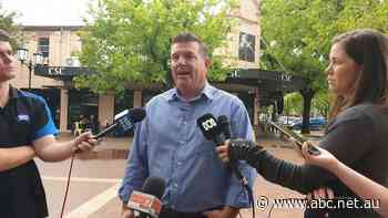 Dubbo MP Dugald Saunders calls police after social media attack on wife, daughter - ABC News