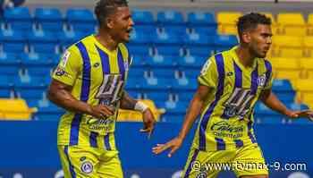 Festival de goles en Penonomé, la U y Jair Catuy no tuvieron piedad de Herrera FC - TVMAX Panamá