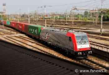 Riparte il servizio Mercitalia tra Cervignano del Friuli e Torino Orbassano - FS News