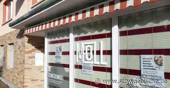 Ab Donnerstag hat Lauchheim eine neue Bäckerei - Schwäbische