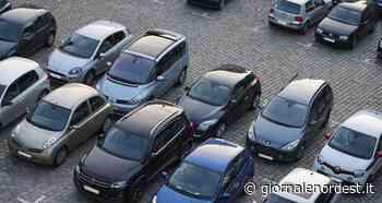"""Motta di Livenza/I parcheggi """"blu"""" restano gratuiti - Giornale Nord Est"""