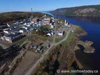 """Alleged """"creep catching"""" scheme at CNL in Chalk River - renfrewtoday.ca"""