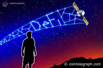 Kyber Network (KNC) gains 40% as its 3.0 network launch approaches - Cointelegraph