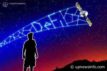 Kyber Network (KNC) gains 40% as its 3.0 network launch approaches By Cointelegraph - Up News Info