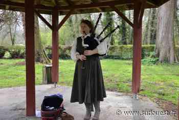 Gradignan : la cornemuse en plein air - Sud Ouest