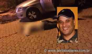 Homem é executado a tiros em Ibatiba - Portal Caparaó