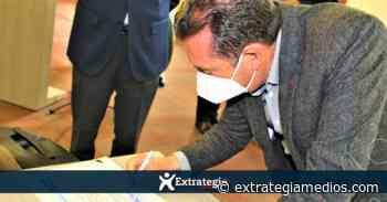 Cajicá firmó convenio con CAFAM por $800 millones para superar el nivel educativo - Extrategia Medios