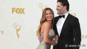 Joe Manganiello über seine glückliche Ehe mit Sofía Vergara - RTL Online
