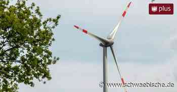 Laichingen: Zwei neue Windkraftanlagen sollen entstehen - Schwäbische