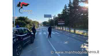"""Vico del Gargano: emergenza assembramenti """"Coronavirus"""". Sanzionati 5 locali e 15 giovani - Manfredonia News"""
