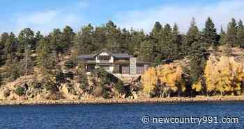 $2.5 Million House at Rocky Mountain National Park on Market - New Country 99.1