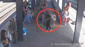 Encontraron a Maia sana y salva en Lujan - Diario La Ciudad - Diario La Ciudad Ituzaingó