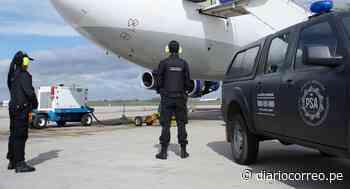 Policías de Seguridad Aeroportuaria podrán maquillarse, pintarse las uñas, usar barba y tatuajes (FOTOS) - Diario Correo