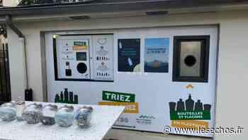 Essonne : Montgeron lance le tri des déchets « gratifiant » - Les Échos
