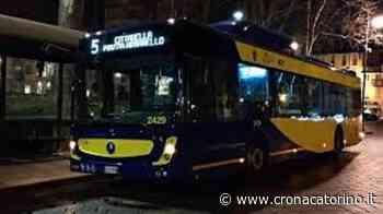 Addio all'autobus 5 GTT Beinasco, protestano i cittadini - Notizie Torino - Cronaca Torino