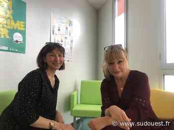 Andernos-les-Bains : un centre de planification au lycée Nord-Bassin Simone-Veil - Sud Ouest