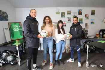 Yvelines. Aidez le club de foot de Fontenay-le-Fleury à créer une section féminine - actu.fr