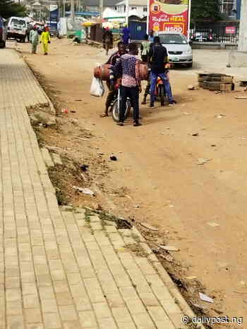 Osun: Extortion by touts in Oshogbo escalates, motorists seek government intervention - Daily Post Nigeria