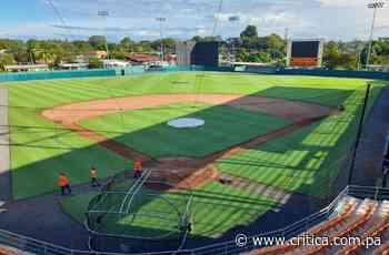Puerto Armuelles ya tiene su nuevo y moderno estadio - Crítica Panamá