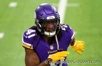 Eagles signing Anthony Harris to one-year deal
