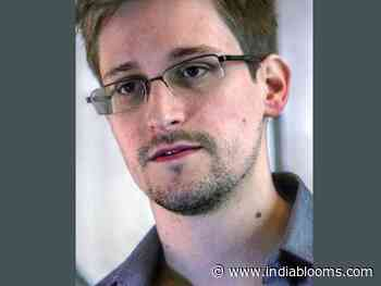 Whistleblower Edward Snowden to apply for Russian citizenship soon - indiablooms