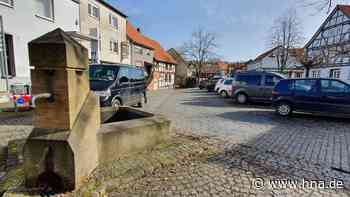 Jahresausblick Frielendorf: Marktflecken will punkten - HNA.de