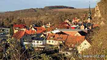 Stadtrat von Dornburg-Camburg berät über Finanzen - Ostthüringer Zeitung