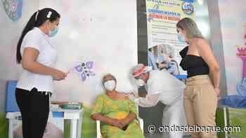 El retraso en la vacunación en el Guamo es por falta de actualización de datos de adultos mayores - Ondas de Ibagué