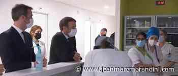 Polémique à l'hôpital intercommunal de Poissy-Saint-Germain-en-Laye - Des infirmières ont-elles vraimen... - Le Blog de Jean-Marc Morandini