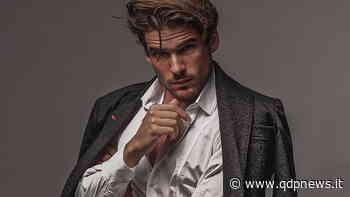 Volpago del Montello, Eros De Conto unico italiano alle selezioni per il concorso di Mister Europe Euronations - Qdpnews