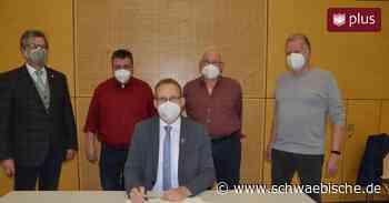 Heuneburg: Herbertingen trägt Kosten für Erlebniswelt mit - Schwäbische