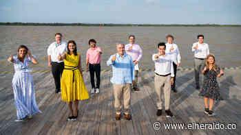 Barranquilla hoy es otra tras volver a mirar al Río: presidente Duque - EL HERALDO