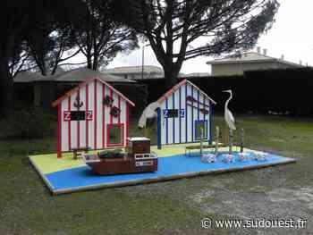 Audenge : le camping municipal Le Braou prêt pour la saison - Sud Ouest