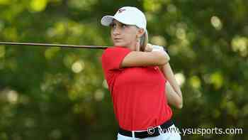 Women's Golf Set to Compete at Nevel Meade Collegiate - Youngstown State Athletics