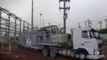 Energia é restabelecida em Santana do Ipanema e mais cinco municípios do Sertão de AL - G1