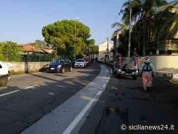 San Giovanni La Punta (Ct), progetto per la rete fognante di via Fisichelli - - Sicilianews24