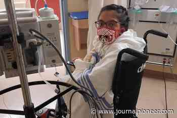 COVID-19 delay is over: Cole Harbour teen gets her lungs - The Journal Pioneer