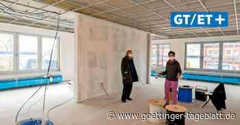 IGS Bovenden bekommt mehr Platz für Schüler und Lehrer - Göttinger Tageblatt