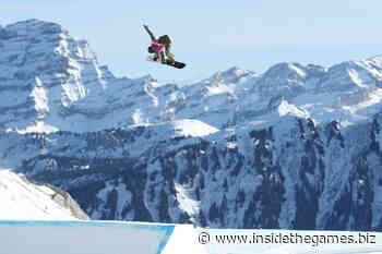Japan and Belgium claim world junior snowboard slopestyle titles in Krasnoyarsk - Insidethegames.biz
