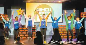 Love Joy Church opens South Auditorium for kids | Lancaster Depew Bee - Lancaster Bee
