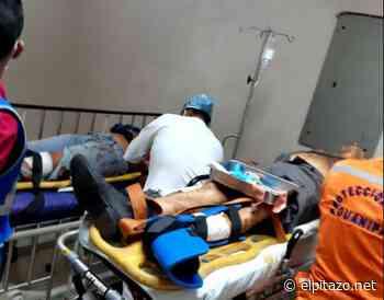 A seis se elevan las víctimas de accidente en autopista Cantaura-El Tigre - El Pitazo