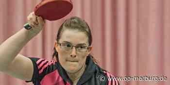 Tischtennis: Bottendorf unterliegt dem Spitzenreiter - Oberhessische Presse