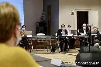 Le Conseil municipal de La Souterraine a voté ses budgets - La Souterraine (23300) - La Montagne