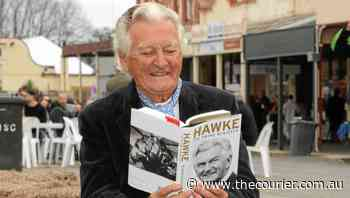 Ballan and Bacchus Marsh likely to form part of new 'Hawke' electorate - Ballarat Courier