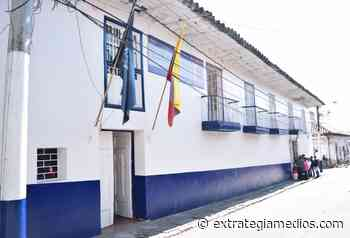 Asegurados en cárcel de Zipaquirá presuntos homicidas de concejal en Yacopí - Extrategia Medios - Extrategia Medios