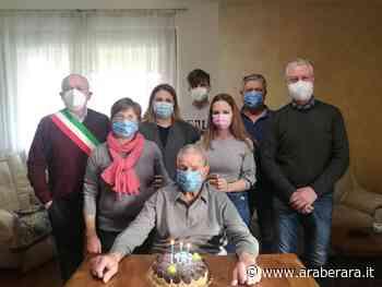 SOVERE/PIANICO - Da Siena all'Evan, il viaggio centenario di Santi Braconi. Toscano, negli anni '60 si è trasferito nell'Alto Sebino, diventando portiere della storica azienda pianichese - Araberara