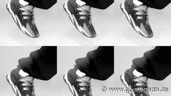 Kanye West und Pharrell Williams x Adidas: Das sind die bislang besten Sneaker-Kollaborationen des Jahres - GQ Germany