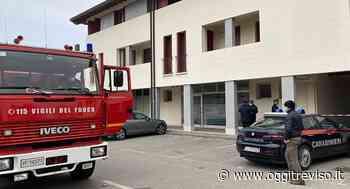 Castello di Godego, l'autopsia conferma la morte per soffocamento - Oggi Treviso