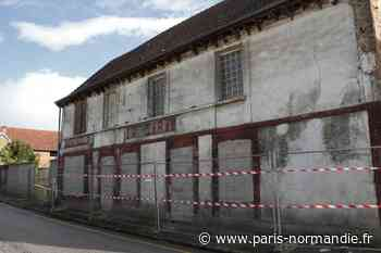 Aux Andelys, la lutte est engagée contre les bâtiments abandonnés - Paris-Normandie