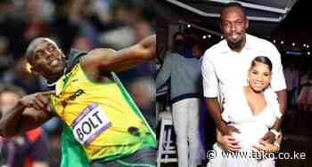 Usain Bolt shows kindness by donating 150 laptops to rural schools - Tuko.co.ke